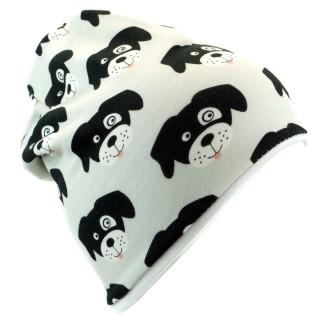 Podwójna czapka 'Pieski'