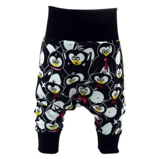 Spodenki dresowe 'Pingwiny'
